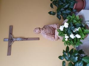 Sv. Franjo - atrij